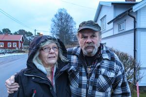 Ewa och Per-Ola Lundberg kommer att bjuda in Trafikverkets projektledare till ett allmänt möte nu i januari.