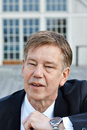 Tomas Aronsson.