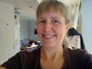 Annelie Taberman, Lidingö