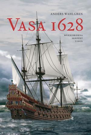 Varning – Wahlgrenkan väcka Vasa-nördar!
