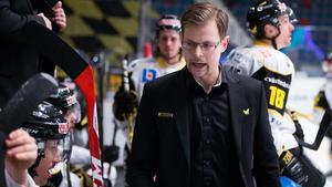 Martin Filander och VIK inledde säsongen 15/16 starkt. Det slutade med en niondeplats. Då hade Filander redan fått sparken och ersatts med Andreas Appelgren.