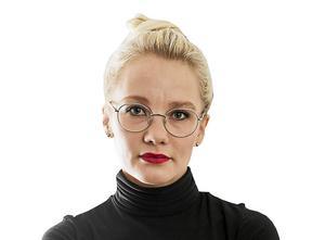 Lina Norberg Juuso.