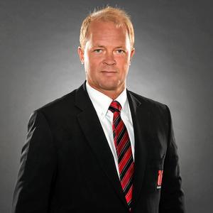 Örebro Hockeys general manager Pontus Gustafsson säger att klubben inte fått några signaler om att det finns ett behov av tolk under hemmamatcherna.