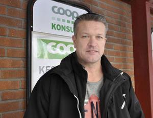 Poul Nordfjäll, Bräcke