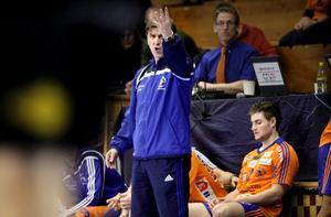 Ilija Puljevic och Lif Lindesberg har nu förlorat sex raka matcher i elitserien.