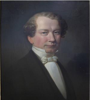 Daniel Elfbrink var bruksägare, affärsman och politiker och drev rederiet Elfbrink & Norman.