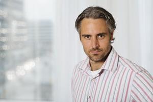 Anders Wallensten är biträdande statsepidemiolog vid Folkhälsomyndigheten.