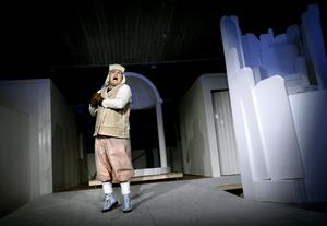 Tidigare har det arrangerats opera för barn på Skäret i Kopparberg. BILD: PAVEL KOUBEK