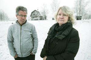 För syskonen Karl-Erik Söderlund och Anna-Lena Söderlund Törnell kom beskedet som en chock.