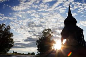 Konstmusik frossas det i under Frösö Musikdagar. En av spelplatserna är Frösö kyrka med den milsvida utsikten över Oviksfjällen. Övriga är Sunne kyrka och Hornsbergkyrkan.
