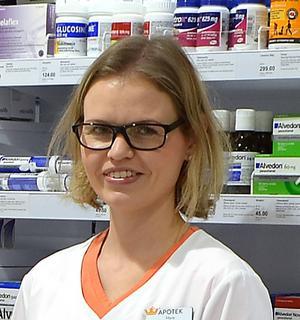 Marie Henningsson