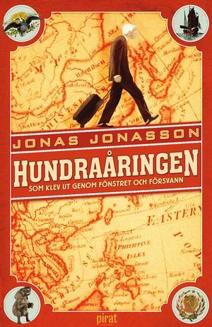 Hundraåringen som klev ut genom fönstret och försvann av Jonas Jonasson toppar listan på mest utlånade böcker under 2011. Den var också populär som e-bok, där ligger den på andra plats efter...