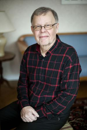 Efter många år som chef inom kriminalvården, gick Svante Lundqvist i pension för drygt en månad sedan.