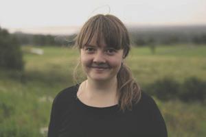 Ellen Sundberg4 nu sticker hon till Texas för att spela in sin nya skiva hos Israel Nash, the sky is the limit, liksom.