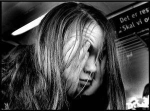Djupa sår i själen kan resultera i att unga människor skadar sig själva utan att de har för avsikt att ta livet av sig. Självskadebeteendet ökar i omfattning och sägs vara vanligast bland flickor.