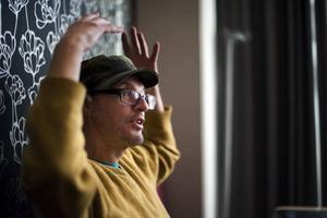 Spegeln. Inför Olle Ljungströms konsert på Spegeln har På Gång sett dokumentären