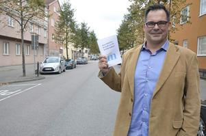 Oppositionsrådet Mats Hellgren, (M) anser att den politiska ledningen i Kumla inte lyssnar tillräckligt bra och det vill han ändra på om han får inflytande efter valet.