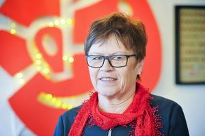 ELVY SLUTAR. Elvy Söderström (S) har i snart 20 år varit Örnsköldsviks ledande politiker. Men det blir ingen fortsättning som kommunalråd efter valet i september, meddelade hon vid en presskonferens nyligen. Efterträdare blir troligen Örnsköldsviks andre kommunalråd Glenn Nordlund.
