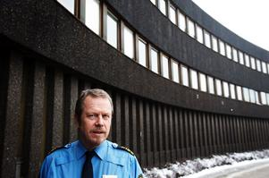 Polisens presstalesperson ser en generell förändring kopplat till bilbränder.