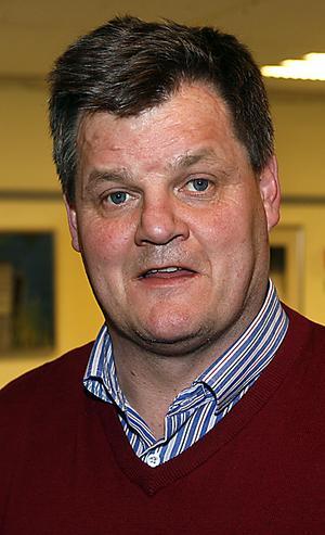 Lennart Gard