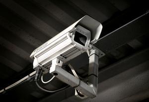 Övervakningskamerorna ska bli fler.