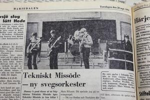 Tekniskt missödes medlemmar 1979: Mats Nilsson, Staffan Westfält, Magnus Andersson, Torbjörn Andersson och Stefan Duberg.