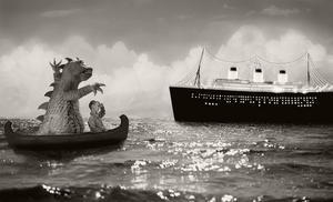 The Wonder Ship ur bildsviten Slumberland