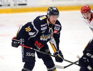 Lars Eriksson, Borlänge Hockey