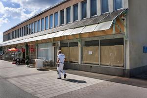Nystart. Ett nytt konditori öppnar snart i lokalerna där konditori Malmen legat sedan 1957.