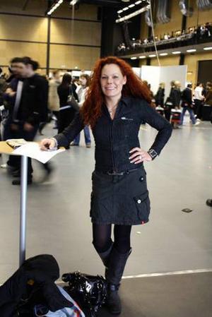Julia Rosqvist vet vad som krävs för att bli egen företagare.