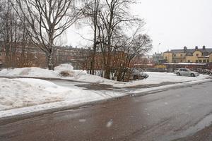 Gamla Byn AB planerar ett nybygge vid Köpmangatan i centrala Avesta.