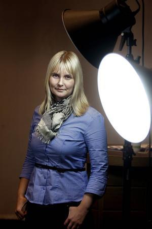 Sara Ödmark.