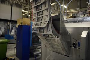 I fortsättningen trycks både Tidningen Ångermanland och Örnsköldsviks Allehanda i Birsta i Sundsvall.