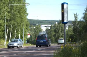 Många fartsyndare klarar sig undan böter.