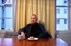 Advokat Rolf Lohse är den som utsetts till konkursförvaltare för Ingemar Olssons verksamhet.
