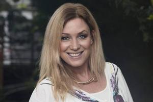 Jessica Andersson.Foto: Claudio Bresciani/TT