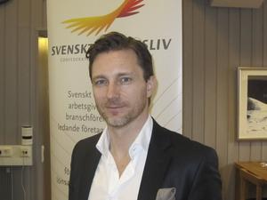 Björn Lindgren.