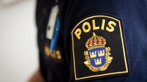 Polisen grep två män i Virsbo på måndagseftermiddagen, misstänkta för att ha stulit en bil i Norberg i lördags.