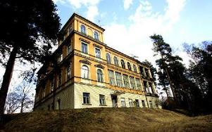 -- Villa Bergalid är omistligt för Falun och Dalarna, säger Örjan Hamrin, museiintendent på Dalarnas museum.