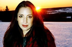Anna-Karin Eskilsson ...