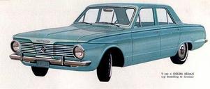De flesta tipsen har handlat om en blå Dodge Dart eller Valiant som observerades av ett trovärdigt vittne vid infarten till Tor Öbergs fastighet vid tiden för dådet.