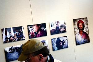 Idag. Oskar Kullanders prisbelönta fotoprojekt om tahiländska bärplockare visas i Galleri Hörnan.