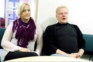Social friskvård kommer Maria Kvärnsten och Christer Nordin från Östersund att erbjuda de norrländska företagen från slutet av oktober.