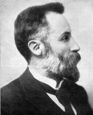 Agitatorn August Palm kände sorg och vanmakt när han besökte en arbetarbarack i Gävle 1886. En skamfläck för vår civilisation, ansåg han.