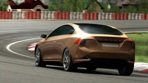 Spelet innehåller sex Volvo-modeller och två banor och finns att ladda ner till pc på Volvos hemsida. Gratis. För Volvos del handlar det naturligtvis om marknadsföring.