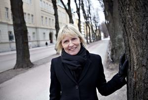 Birgitta PetterssonFoto: Lars Wigert