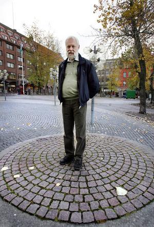 Sven Ringvall