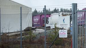 Samtek sköter avfallshanteringen i Norrtälje stad och de norra kommundelarna.