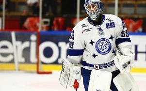 Oscar Alsenfelt fick nog efter 5–0 och klev av. Foto: STEFAN JERREVÅNG / SCANPIX