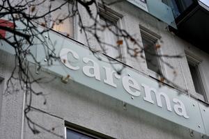 Kritiserat. Carema har blivit symbol för kritiken av privata utförare av vård och omsorg.foto: scanpix